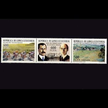 G. ECUATORIAL. 330/32...