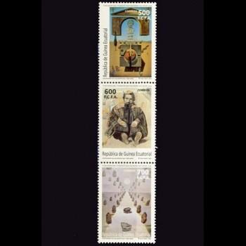 G. ECUATORIAL. 353/55...