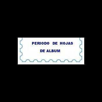 AÑO 1998-2010. Sellos...