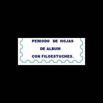 AÑO 1981-2002. AEROGRAMAS....