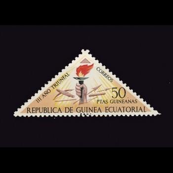 G. ECUATORIAL.  17   III...