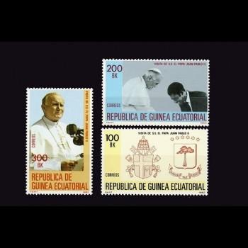 G. ECUATORIAL.  32/34...
