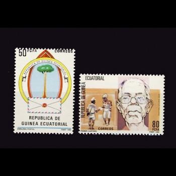 G. ECUATORIAL.  69/70...