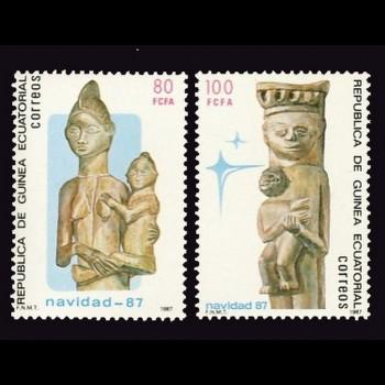 G. ECUATORIAL.  96/97 NAVIDAD
