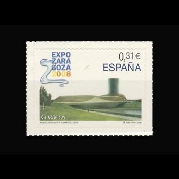 4391 EXPO ZARAGOZA 2008