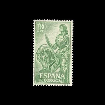 1209 EL GRAN CAPITAN