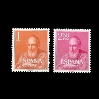 1292/93 JUAN DE RIBERA