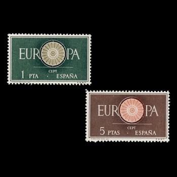1294/95 EUROPA