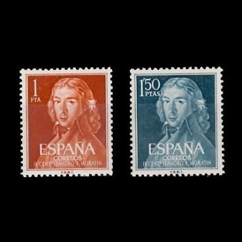 1328/29 FERNANDEZ DE MORATIN