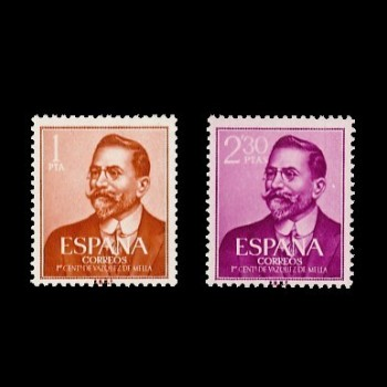 1351/52 VAZQUEZ DE MELLA