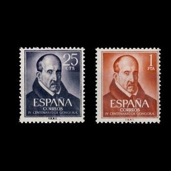 1369/70 GONGORA Y ARGOTE