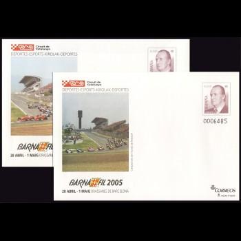 S.E.P.  098/99  BARNAFIL '05