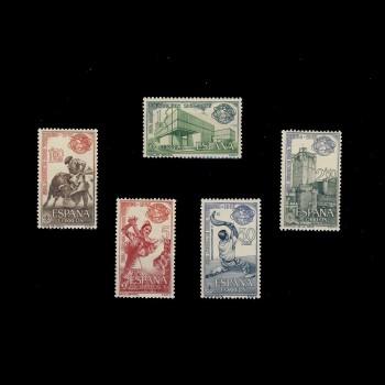 1590/94 FERIA MUNDIAL DE...