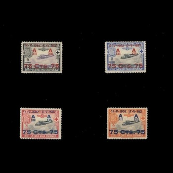 388/91 NUEVOS VALORES. AEREOS. BC.
