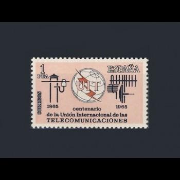 1670 CENTENARIO DE LA U.I.T