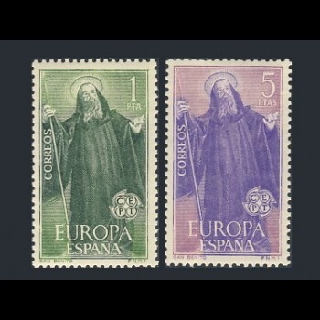 1675/76 EUROPA