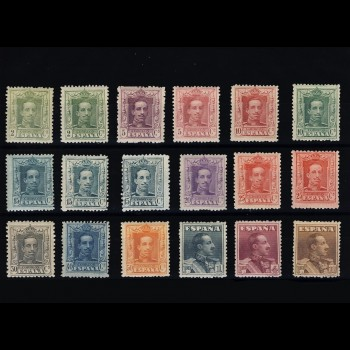 310/23** ALFONSO XIII (18...