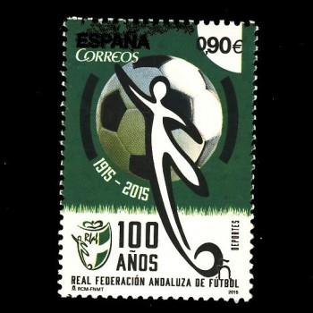 4950 FEDERACIÓN ANDALUZA DE FÚTBOL