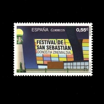 4990 FESTIVAL DE CINE DE SAN SEBASTIÁN