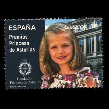 4998 PREMIOS PRINCESA DE ASTURIAS