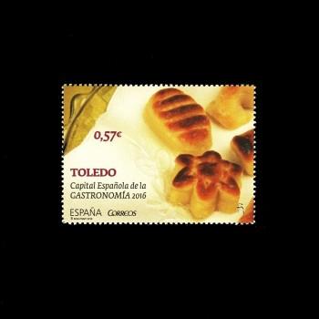 5023 GASTRONOMÍA. TOLEDO