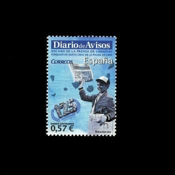 5028 DIARIO DE AVISOS