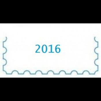 AÑO 2016. PRUEBAS. CARTULINA BLANCA.