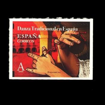 5140 DANZA TRADICIONAL EN ESPAÑA