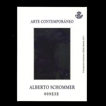 5161 ARTE CONTEMPORÁNEO