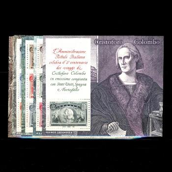 3204/09 E.C. COLÓN Y EL DESCUBRIMIENTO
