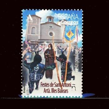 5201 FIESTAS POPULARES