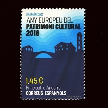 ANDORRA ESPAÑOLA. 473 EFEMÉRIDES