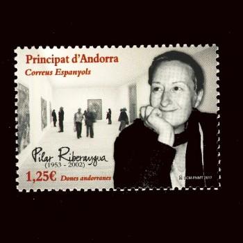 ANDORRA ESPAÑOLA. 460 MUJERES ANDORRANAS