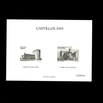 4510P  CASTILLOS 2009