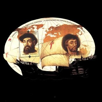 5340 E.C. MAGALLANES-ELCANO
