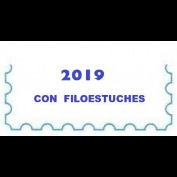 AÑO 2019. PRUEBAS....