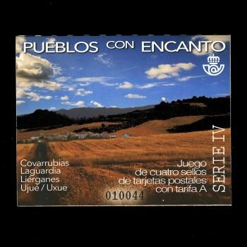 5294/97 PUEBLOS CON ENCANTO