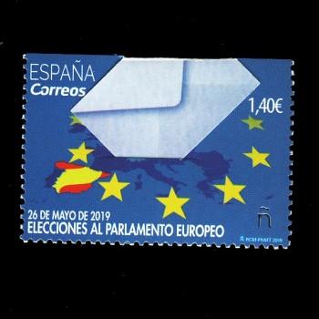 5298 ELECCIONES PARLAMENTO...