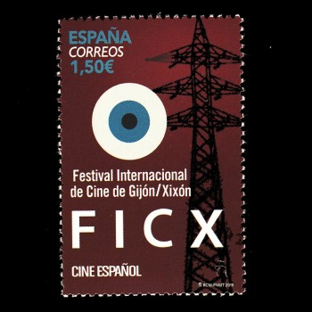 5358 CINE ESPAÑOL