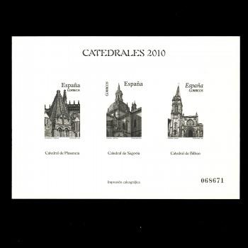 4552PESP CATEDRALES 2010