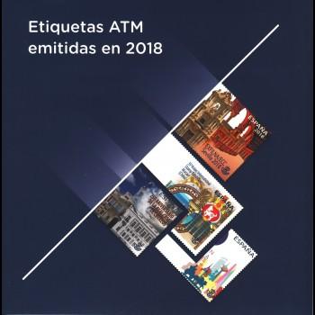 Etiquetas ATM 2018