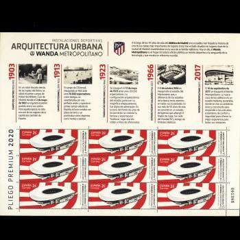 5432 (PP 96) ARQUITECTURA...