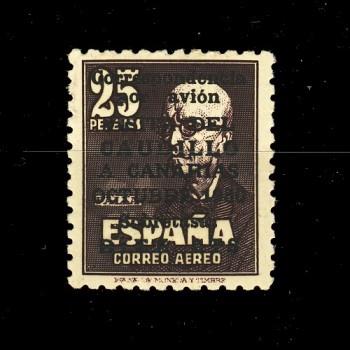 1090* CANARIAS AEREO. BC