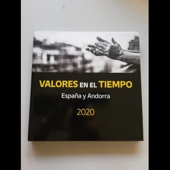 LIBRO DE CORREOS DE ESPAÑA...