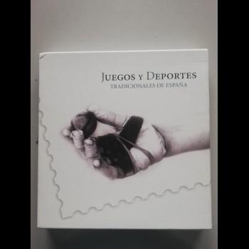 LIBRO DE CORREOS DE JUEGOS...