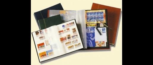 Álbumes y accesorios   filatélicos