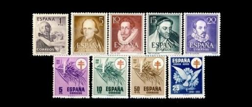 Años 1950 - 59