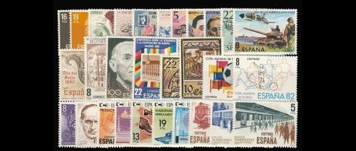 Años 1980 - 89