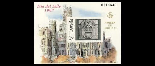 Pruebas  1995 - 04