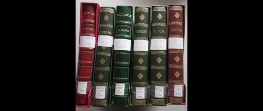 Colecciones temáticas